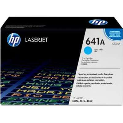 Hewlett Packard HP C9721A