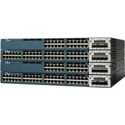 Cisco Systems WS-C3560X-48T-S