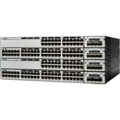 Cisco Systems WS-C3750X-48PF-L