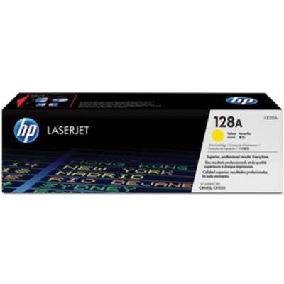 Hewlett Packard HP CE322A