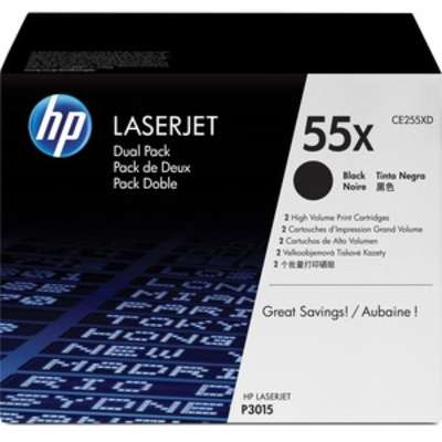 Hewlett Packard HP CE255XD