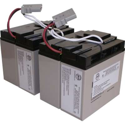 Battery Technology (BTI) RBC55-SLA55-BTI
