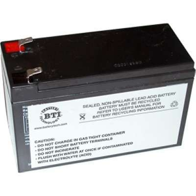 Battery Technology (BTI) RBC2-SLA2-BTI