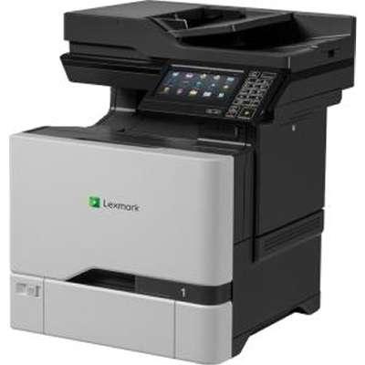 provantage lexmark 40c9500 cx725de color laser printer scanner