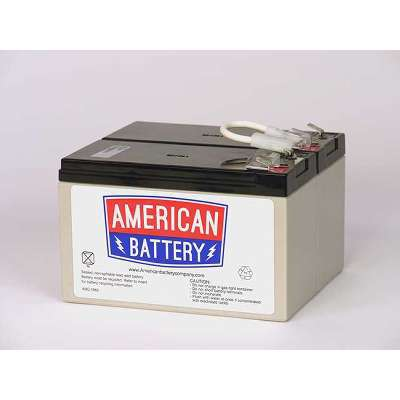 American Battery Company (ABC) RBC5