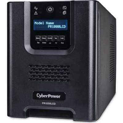CyberPower Systems PR1000LCD