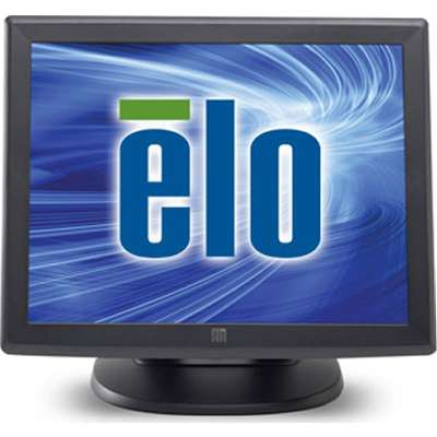 Elo TouchSystems Inc E210772