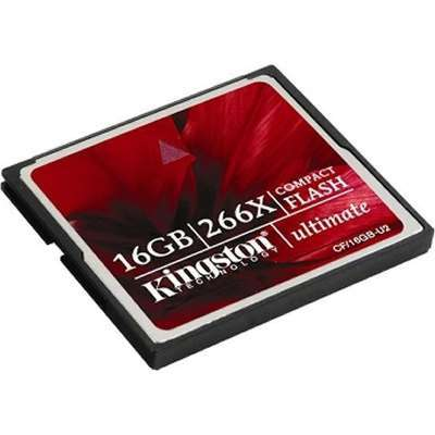 Kingston Technology CF/16GB-U2