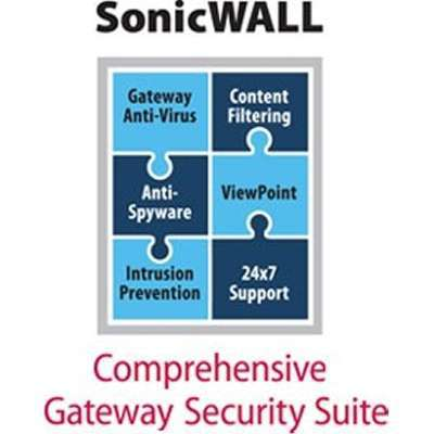 Provantage Sonicwall 01 Ssc 4405 Comprehensive Gateway