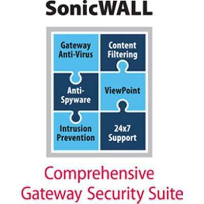 Dell SonicWALL 01-SSC-4795