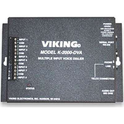 Viking Electronics K-2000-DVA