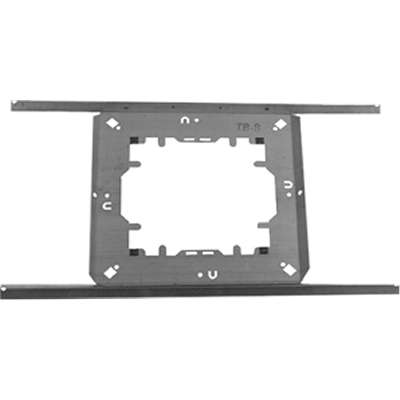The Tb8 Tile Bridge Is A Load Bearing T Bar Support Designed To Sustain Weight Of An 8 Speaker Grille And Protective Enclosure In Suspended Ceiling