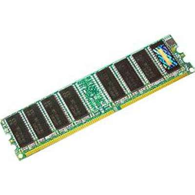 256MB DDR MEMORY RAM PC3200 NON-ECC DIMM 184-PIN 400MHZ