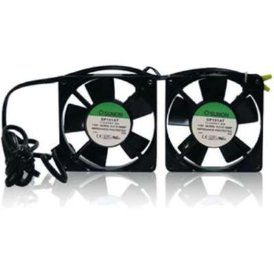 IStarUSA Cooling Fans For Wallmount Cabinet