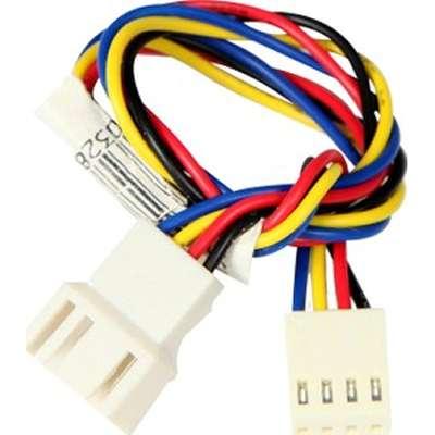 CBL-0296L Supermicro 9-Inch 4Pin Fan Extension Cable