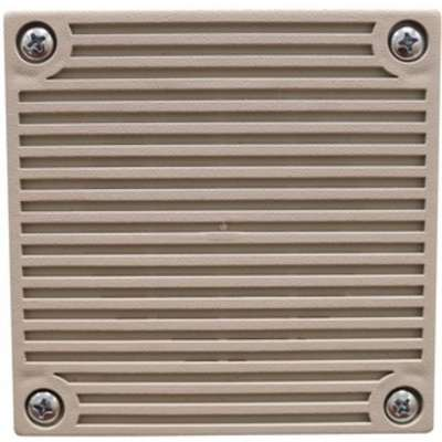 mt4115s Wheelock MT4-115-S 8 Multitone Horn Surface Wall//ceiling 115vac Silver