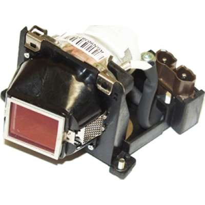 Replacement for Mitsubishi Vlt-xd205lp Bare Lamp Only Projector Tv Lamp Bulb by Technical Precision