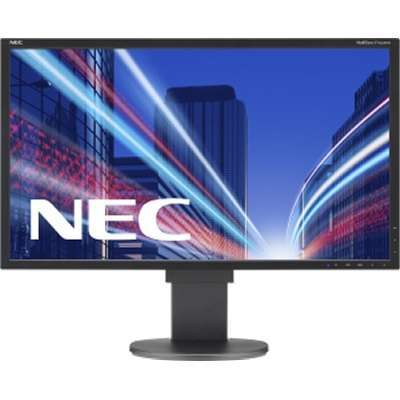 NEC Display Solutions EA224WMI-BK