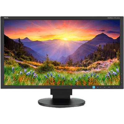 Sharp / NEC Display Solutions EA234WMI-BK
