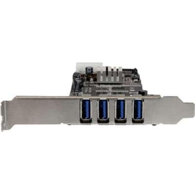 STARTECH.COM PEXUSB3S42V 4PORT USB 3.0 PCIE CONTROLLER
