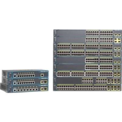 PROVANTAGE: Cisco Systems WS-C2960+48PST-S Catalyst 2960