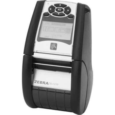 PROVANTAGE: Zebra QN2-AUNA0M00-00 QLn220 Direct Thermal Mobile