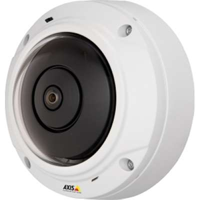 PROVANTAGE: AXIS Communications 0556-001 M3027-Pve Network Camera