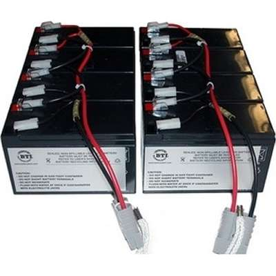 APC SU5000T Battery Replacement Kit