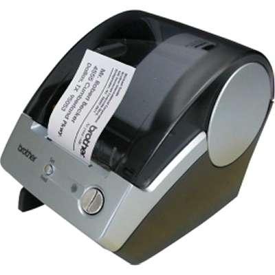 PROVANTAGE: Brother QL-500 Affordable PC Label Printer