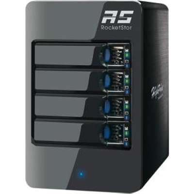 HighPoint Technologies RS6414VS