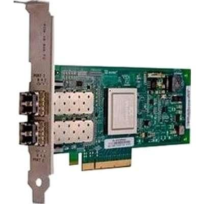 PROVANTAGE: Dell 406-BBEL Qlogic 2562 DC 8GB FC HBA PCIE LP