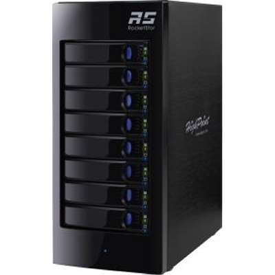HighPoint Technologies RS6418AS
