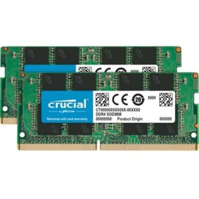 Crucial Technology CT2K16G4SFD824A