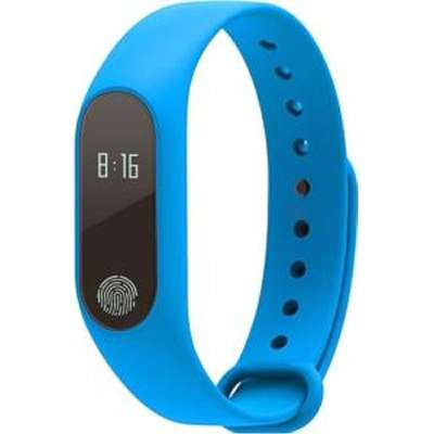 Worry Free Gadgets M2-BAND-BLU