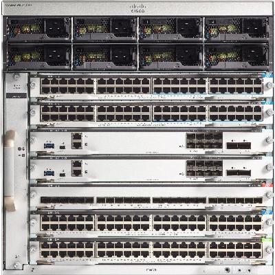 Provantage Cisco Systems C9407r Catalyst 9400 Series 7