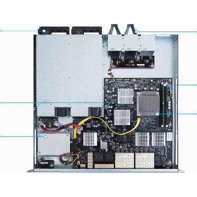 PROVANTAGE: Meraki MX450-Hardware Legacy Meraki MX450 Cloud
