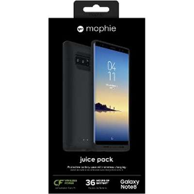 low priced a2f2e 103f0 PROVANTAGE: Mophie 4101 Juice Pack Made for Samsung Galaxy Note 8