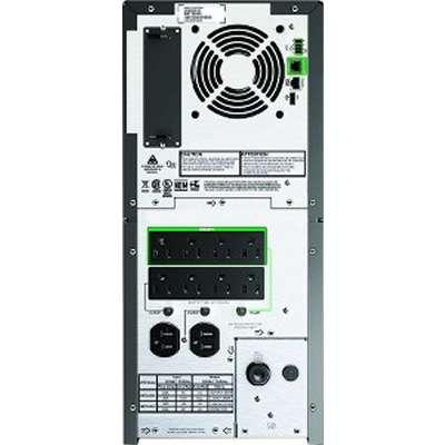 PROVANTAGE: APC SMT2200C Smart-UPS 2200VA LCD 120V with