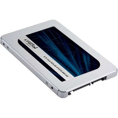 Crucial Technology CT250MX500SSD1