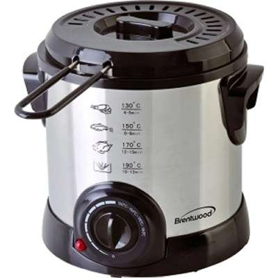 Brentwood Appliances DF-701