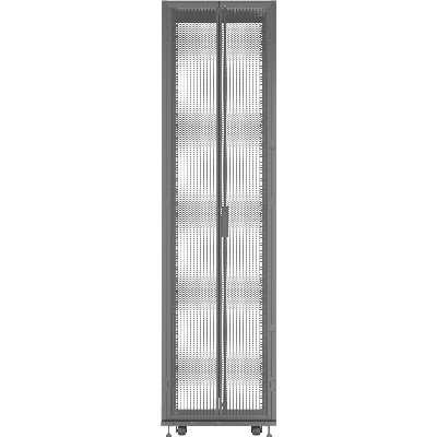 PROVANTAGE: Vertiv Liebert VR3307 VR Rack 48U with Doors