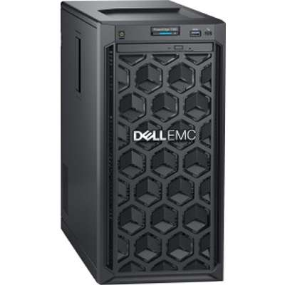 PROVANTAGE: Dell 053TH PowerEdge T140 Tower Xeon QC E-2124 3 3GHz