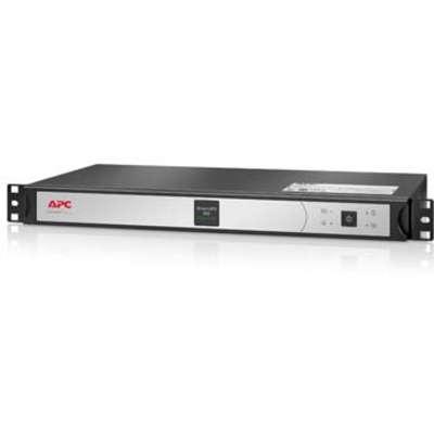 PROVANTAGE: APC SCL500RM1UNC APC Smart-UPS Li-Ion, Short