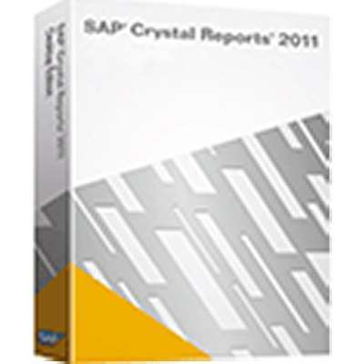 SAP formerly Business Objects 7010936-50P