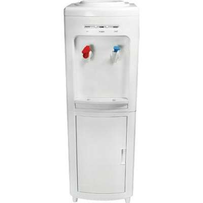 Thermo Electric Cold U0026 Hot Water Dispenser, High Efficency Anti Electric  Shock Protection, Fits 3 5 Gallon Bottles Of Water, LED Status Indicator,  ...