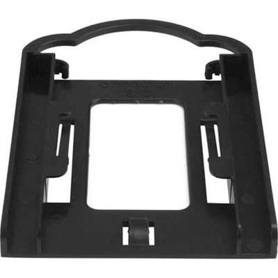 StarTech 2.5in SSD HDD Mounting Bracket for 3.5-in Drive Bay Tool-less Inst