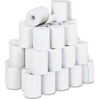 3 1 8 X 440 Thermal Receipt Paper Rolls Are Designed To Utilize The Ithaca Itherm 280 Model 80 And 610 Printers Oversized