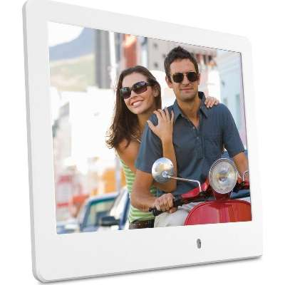 Provantage Viewsonic Vfd820 70 8 Ultra Slim Digital Photo Frame